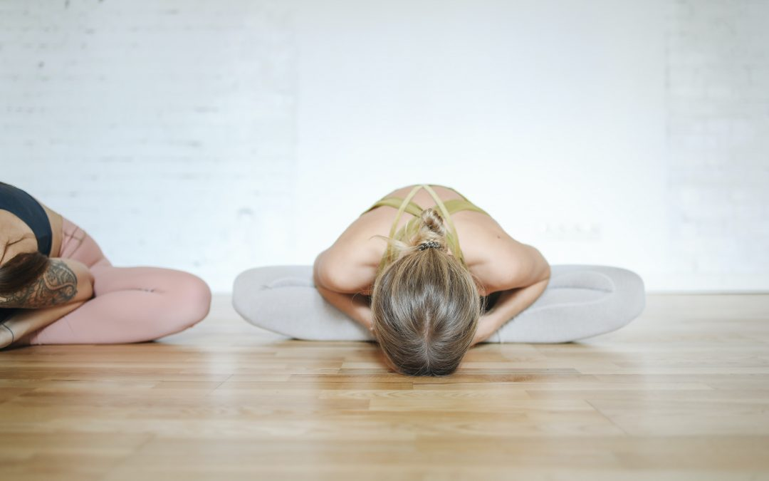 Hormone Yoga: a life-changing practice