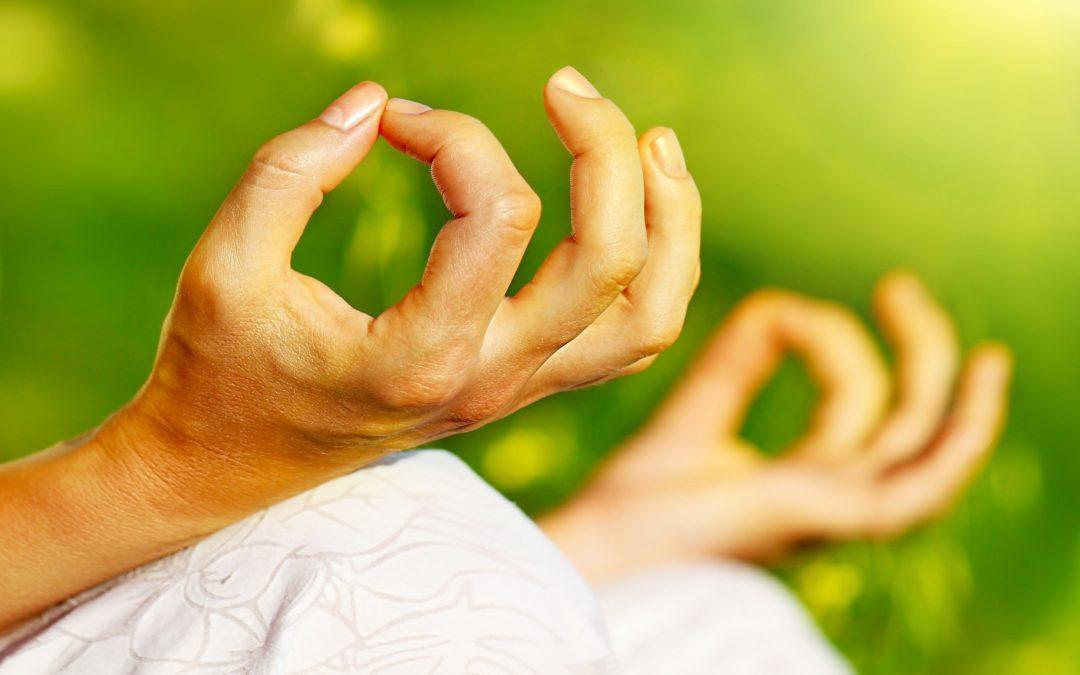 Boost Your Immunity with Kundalini Yoga